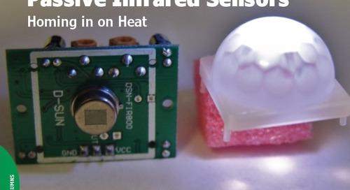 Passive Infrared Sensors