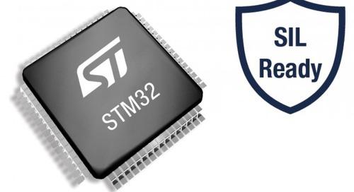 Tuesday's Newsletter: Microcontroller Watch