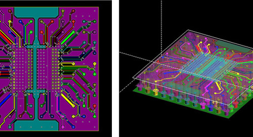 3D Tool Strengthens Marriage of PCB Design with Mechanical Design