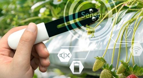 LDO Regulators Target LoRa-Based IoT Systems