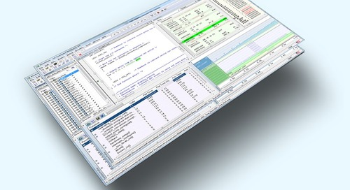 IAR Systems Updates Dev Tools for Renesas RX MCUs