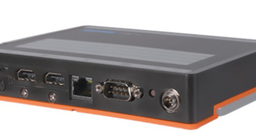 Tiny, 4K Signage Player Runs on Cortex-A17 SoC
