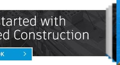 Construction Confessional Episode 3: Connected Construction