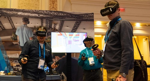 8 Technologies at AU 2019 That Get Us Excited about the Future of Construction