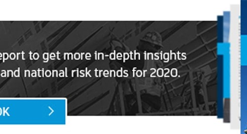 3 Key Takeaways from Our 2020 US Construction Risk Outlook