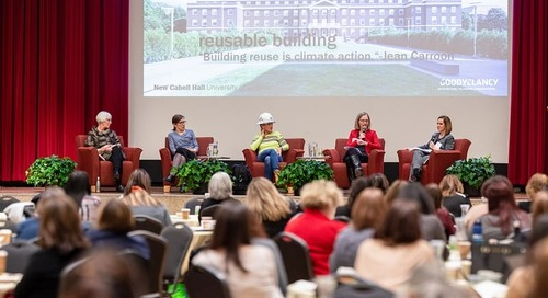 I Need a SHERO: Lessons in Leadership from the 2020 Women Who Build Summit