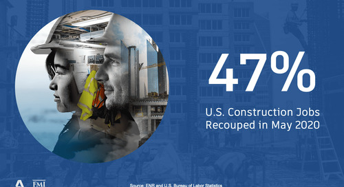 Webinar Recap: Construction's Recovery Outlook