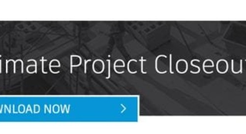 7 Steps to Successful Project Closeout