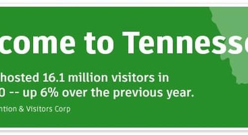 Virtual Travel Spotlight [Tennessee]: Jamie Waller, Assistant Director, TDOT