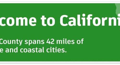 Virtual Travel Spotlight [California]: Sherrie Kapssof, Project Document Control Manager, Walsh
