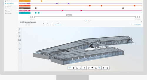 Introducing Autodesk BIM Collaborate: Design Collaboration and Coordination Made Seamless