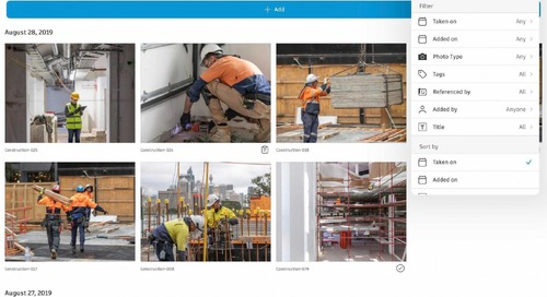 8 Ways to Make the Most of Construction Photos