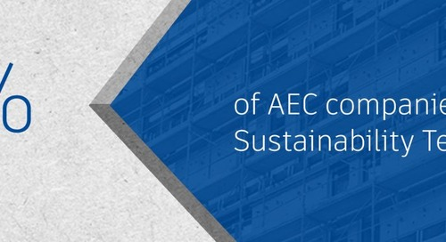 10 Eye-Opening Statistics About Sustainable Construction
