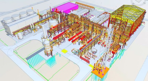The Advanced Work Packaging (AWP) Guide for Construction Planning
