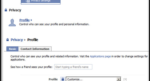 Appirio Product Tip: How to use Facebook at Work