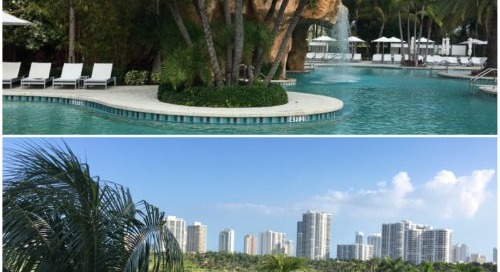 Three Delightful Resort Destinations In South Florida