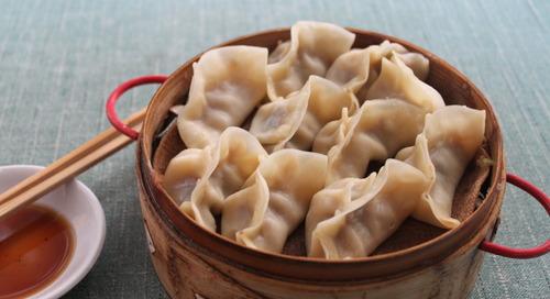 10 Makanan Pembawa Keberuntungan Biasa Dihidangkan Saat Tahun Baru China