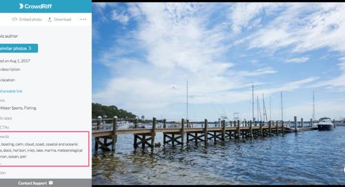 Why Destination Panama City Chose CrowdRiff As Their All-In-One Visual Marketing Platform