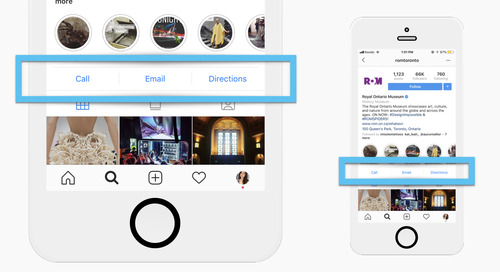 4 Reasons You Should Switch to an Instagram Business Profile Right Now