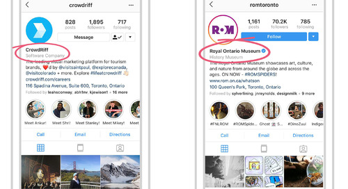 5 tips for gathering hyper-relevant social content in the new world of Instagram