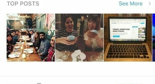Instagram Insights: How DMOs Can Tap Into Instagram's Built-In Analytics