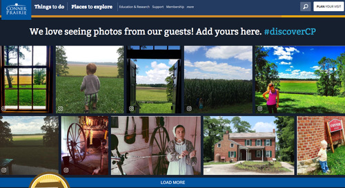Unconventional Ways Museums Can Use UGC to Promote their Exhibits