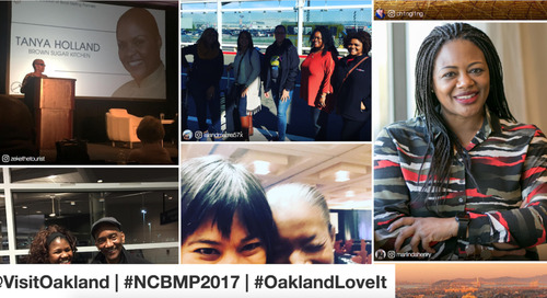 Why Visit Oakland Uses UGC and CrowdRiff to Highlight the Unique Spirit of their Local Community