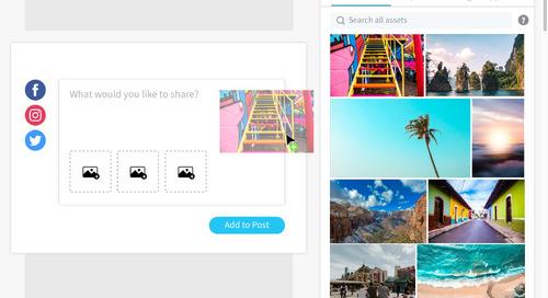 3 Ways Travel Brands Save Time with CrowdRiff Sidekick