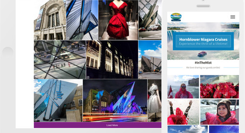 Get rights to UGC photos at scale with CrowdRiff's Advanced Rights Management for brands