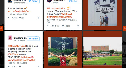 How 5 Cities Promote Their Destinations to Sports Fans