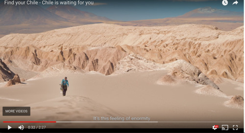 How Chile Created their Award-Winning Video Campaign: Find Your Chile