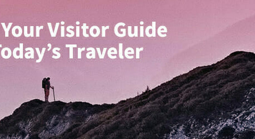 Visitor Guides That Wow: 3 Examples of Destination Visitor Guides that Got it Right