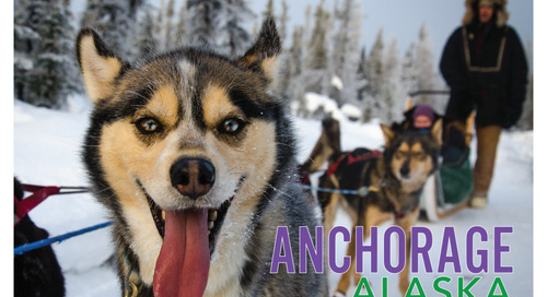 How Visit Anchorage Reached 60,000 People with an Ingenious Postcard Campaign