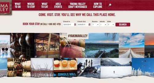 5 Ways Destinations Use CrowdRiff on Their Websites