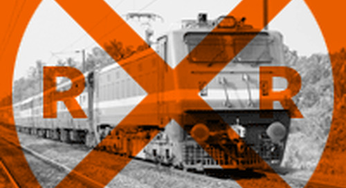 Case Study: 300% Increase in App Performance with India Rail on Pivotal GemFire