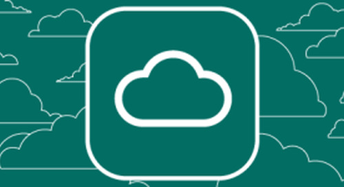 Announcing New Pivotal Cloud Foundry Features