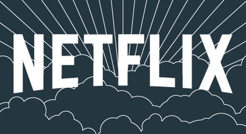 Spring Cloud Helps Netflix