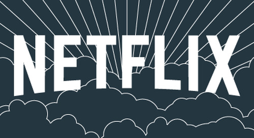 Spring Cloud Helps Netflix