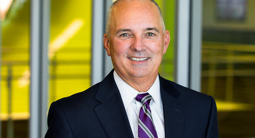CEO Bob Coughlin Featured in HR Technologist