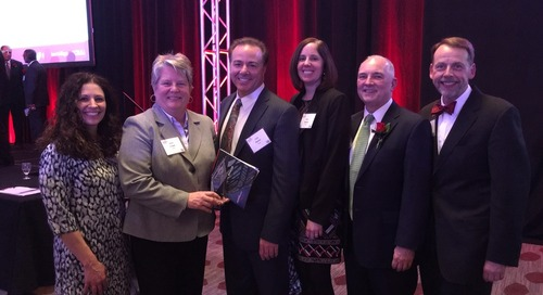 Paycor Honored with Business Partnership Award