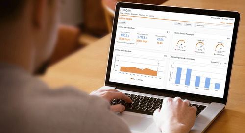How Competitors Use Human Capital Analytics to Win