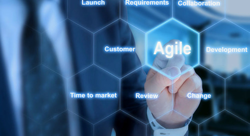 Has Your HR Team Adopted an Agile Mindset?