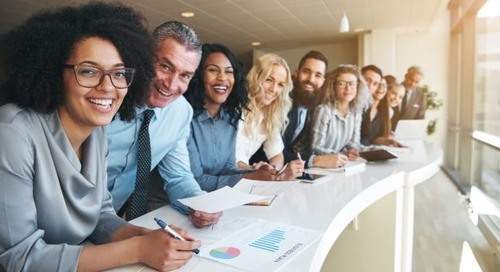 10 Tips for Great Employee Retention