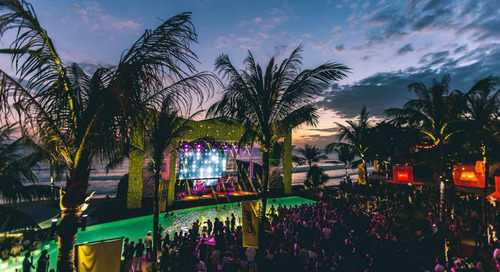 Best music festivals in Asia 2017: Events you can still catch in Indonesia, Singapore, Vietnam, Thailand and beyond