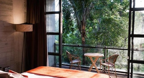This new boutique hotel in the heart of Bali has the perfect mix for a fantastic Ubud stay.