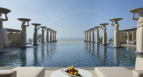 Exclusive hotel deal at The Mulia