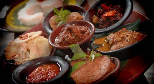 The best Indonesian restaurants in Jakarta