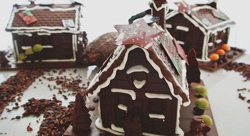 Festive Christmas Gift Hampers