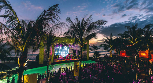 Sunny Side Up Tropical Festival 2016 Review: Why Bali's coolest music festival remains our pick of the summer