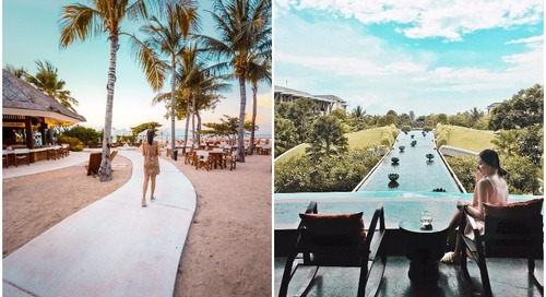 A Honeycombers Christmas Gift: Win a 4 night luxury stay at Sofitel Bali Nusa Dua Beach Resort – daily buffet breakfasts at Kwee Zeen includ